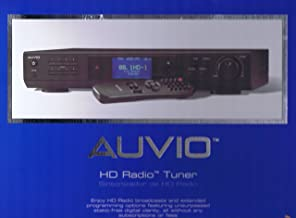 auvio hd radio