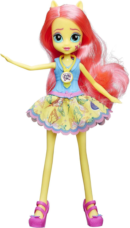 todos los bienes son especiales My Little Pony Pony Pony Equestria Girls Fluttershy Friendship Juegos Doll by My Little Pony Equestria Girls  promociones de descuento