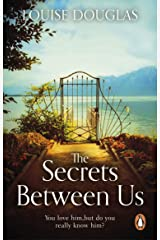 The Secrets Between Us: The Richard & Judy Summer Book Club Pick (English Edition) Format Kindle