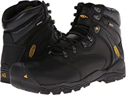 "Louisville 6"" Steel Toe"