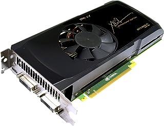 PNY GMGTX56N2H1GZPB GeForce GTX 560 Ti 1GB GDDR5 - Tarjeta gráfica (GeForce GTX 560 Ti, 1 GB, GDDR5, 256 bit, 2560 x 1600 Pixeles, PCI Express 2.0)