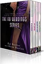 No Weddings Limited Edition Box Set: Books 1-4 (No Weddings, One Funeral, Two Bar Mitzvahs, Three Christmases) (English Edition)