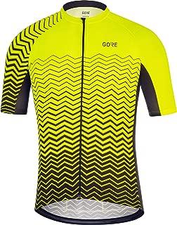 GORE WEAR C3 Men's Cycling Short Sleeve Shirt