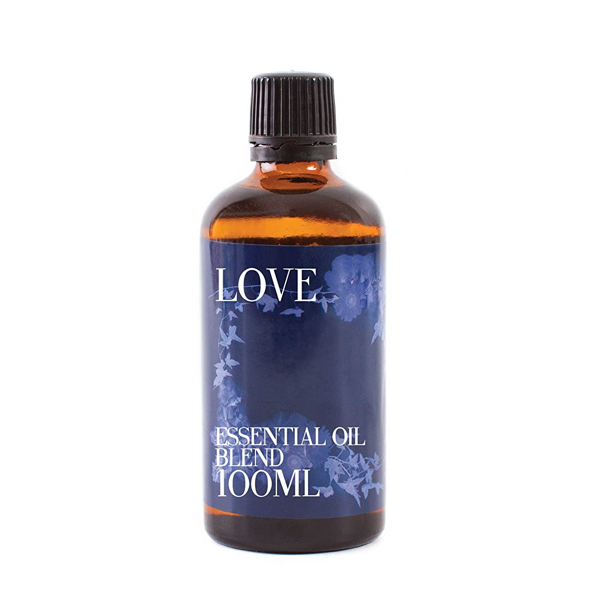 怠感クラフト災難Mystic Moments   Love Essential Oil Blend - 100ml - 100% Pure
