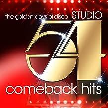 Best studio 54 music hits Reviews