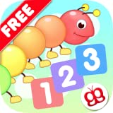 Toddler Counting 123 Free