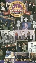 THE KINGSMEN Reunion Tour Finale 1956-1996
