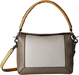 Barrow Top-Handle Crossbody