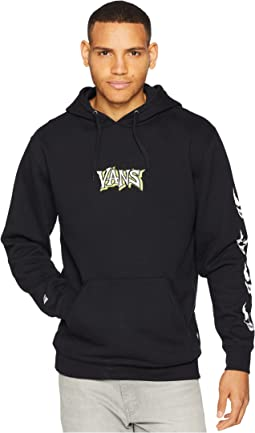Vans X Marvel Pullover Fleece