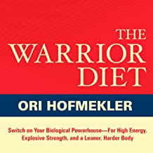 hofmekler warrior diet