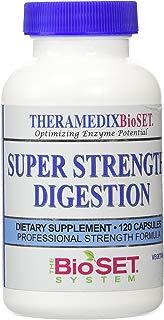 Theramedix Super Strength Digestion 120 Caps