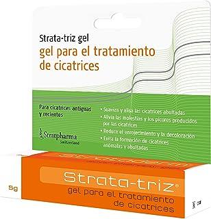 Strata-triz Gel de secado rápido para tratamiento de cicatrices 5g