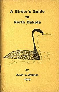 "The Abridged Version of ""A Birder's Guide to North Dakota"" (English Edition)"
