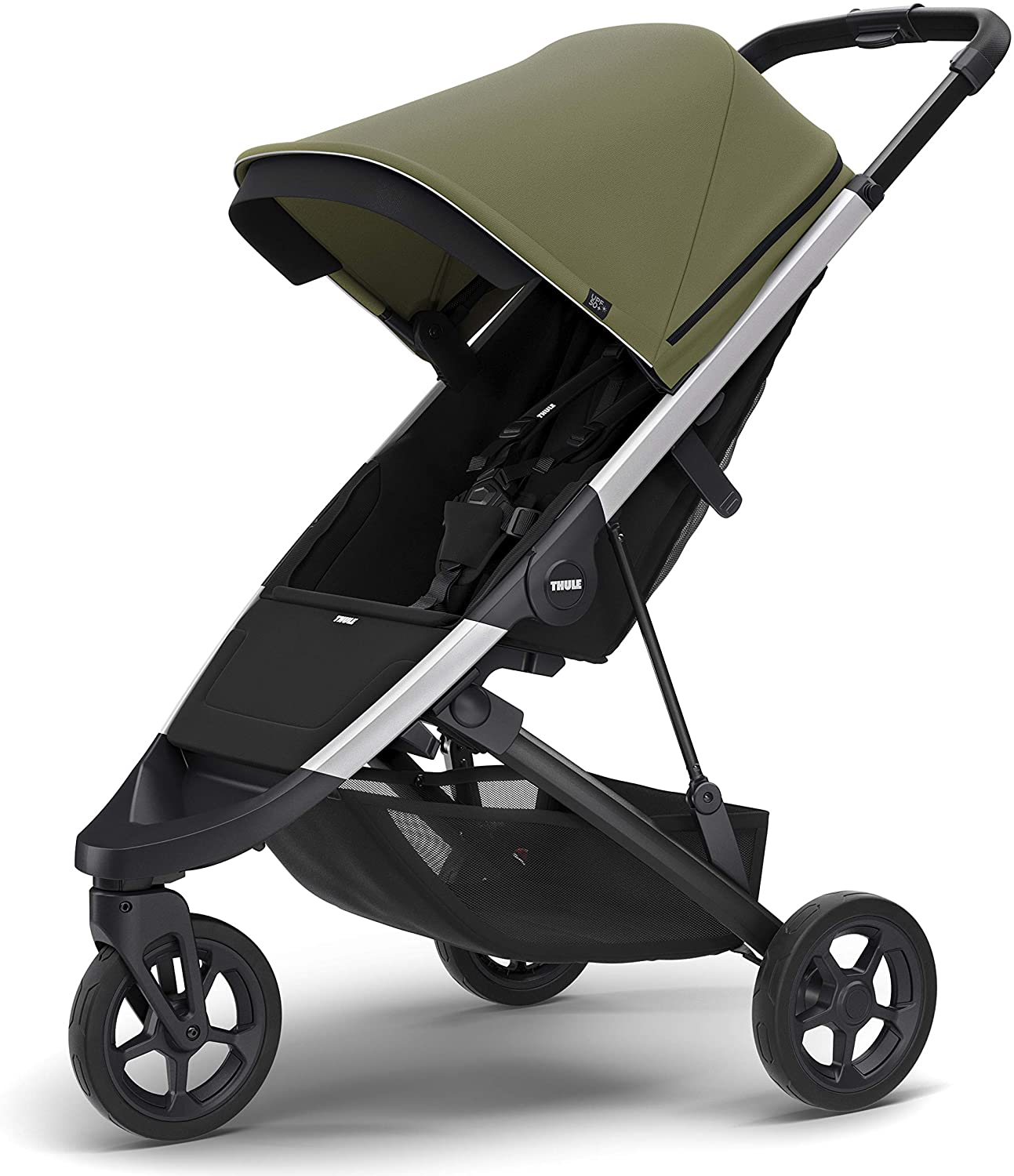 Thule Spring Compact Stroller