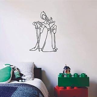 Details about  /Cartoon Toy Animation Nursery Kids Boy Girl Wall Sticker Vinyl  Decor NN054