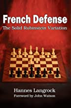 Best french defence rubinstein variation Reviews
