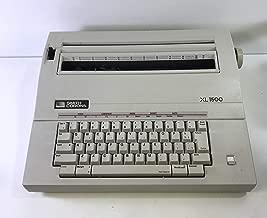 Smith Corona XL 1500