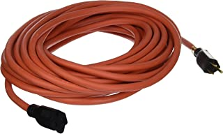US Wire and Cable 65050 Extension Cord, 50ft, Orange