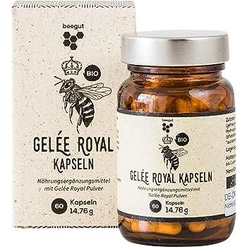 500 G Roher Wald Honig Enthalt Gelee Royal 1 5 Bienenwachs Ungefiltert Nicht Geschleudert Oder Erhitzt Amazon De Drogerie Korperpflege