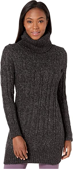 City Sweater Tunic
