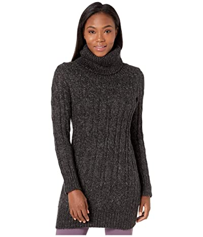 Soybu City Sweater Tunic (Black) Women