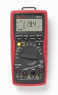 Amprobe AM-570 Industrial Digital Multimeter with True-RMS