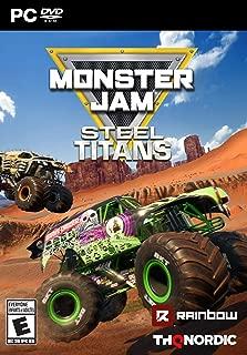 Best monster truck pc Reviews