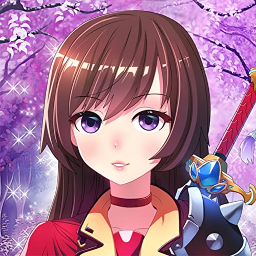 Anime Rollenspiel - Erstelle Deinen Eigenen Avatar