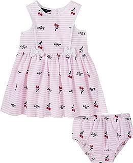 Baby Girls' 2 Pieces Dress Set