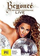 Beyonce -The  Beyonce Experience  - Live [USA] [DVD]