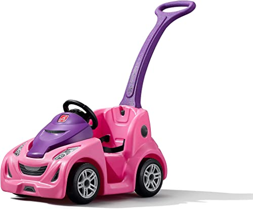 Step2 Push Around Buggy GT | Pink Toddler Push Car (Amazon Exclusive)