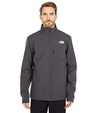 The North Face Apex Bionic 2 Jacket Tall (TNF Dark Grey Heather) Men