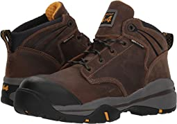 "Carolina 4.5"" 100% Non-Metallic ESD Carbon Composite Toe Hiker CA5526"