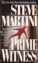 Prime Witness (Paul Madriani Novels Book 2)