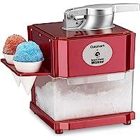 Cuisinart SCM-10 Snow Cone Maker (Red)