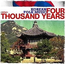 Best korean folk music mp3 Reviews