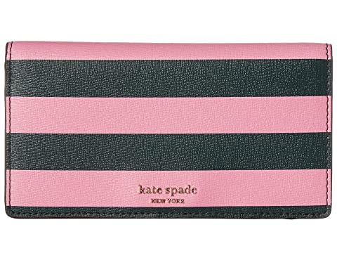 Kate Spade New York Medium Bifold with Card Holder