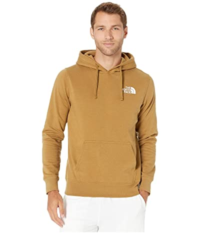 The North Face Red Box Pullover Hoodie (British Khaki) Men