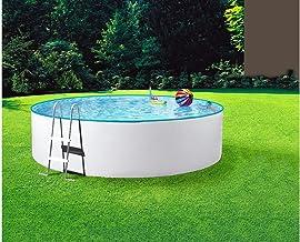 mypool Set (5piezas): alrededor Pool estándar con sistema de filtro de cartucho (en 5tamaños) 300cm, 90cm