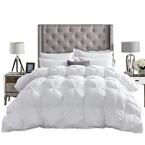 White Luxury Hotels Comforters