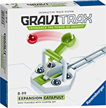 Gravitrax Catapult Toy, Multi-Colour, 27603-5