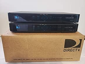DIRECTV H24 HD Satellite Receiver (2 Pack)