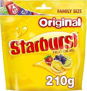 Starburst Original 210 g
