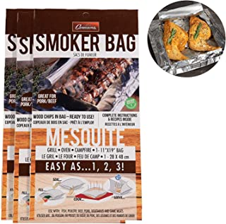 Best oven smoker bags Reviews