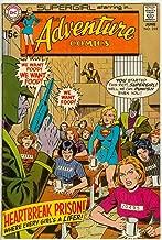 ADVENTURE COMICS #394 4.0