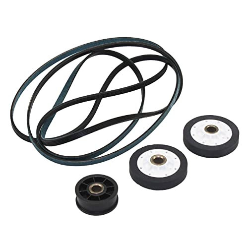 Dryer Repair Kit for Amana, Maytag, Admiral, Part # 40111201, 37001042,