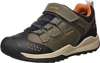 Geox J Teram Boy B ABX C, Rain Shoe Niños