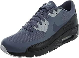 Nike Men's Air Max 90 Ultra 2.0 Essential, LIGHT CARBON/LIGHT CARBON, 9 M US
