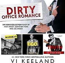 Dirty Office Romance
