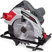 PowerPlus POWE30050 - Sierra Circular 1200W 185Mm